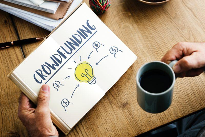 Come realizzare un Crowdfunding senza partita IVA