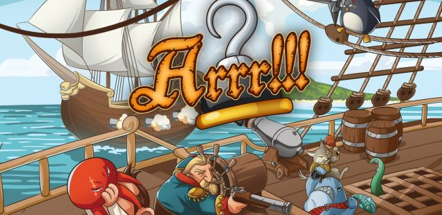 [CASE STUDY] Arrr!!! - pirati in crowdfunding