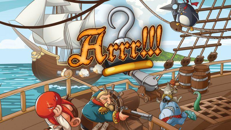 [CASE STUDY] Arrr!!! - pirati in crowdfunding
