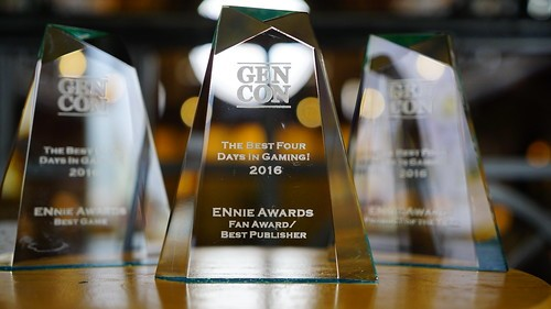 Ennies awards