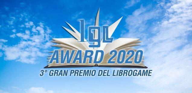 I vincitori del Librogame Award di Lucca Comics & Games 2020