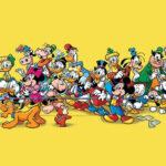 Benvenuti nello Spazio Disney!
