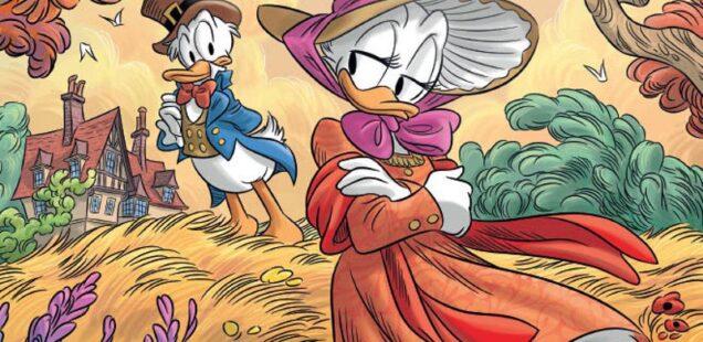 I fumetti Disney di settembre 2020