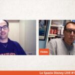 Lo Spazio Disney LIVE #1: 13/10/2020