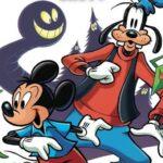 I fumetti Disney di ottobre 2020