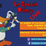 Lo Spazio Disney LIVE #2: anteprima