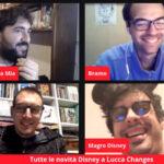 """Live su """"La soffitta di camera mia"""" (04/11/2020)"""