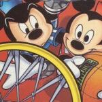 """Non solo """"Foglie rosse"""": Tip & Tap negli anni '90"""