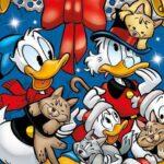 I fumetti Disney di dicembre 2020