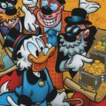 I fumetti Disney di gennaio 2021