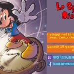Lo Spazio Disney LIVE #4: anteprima