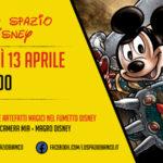 Lo Spazio Disney LIVE #7: anteprima