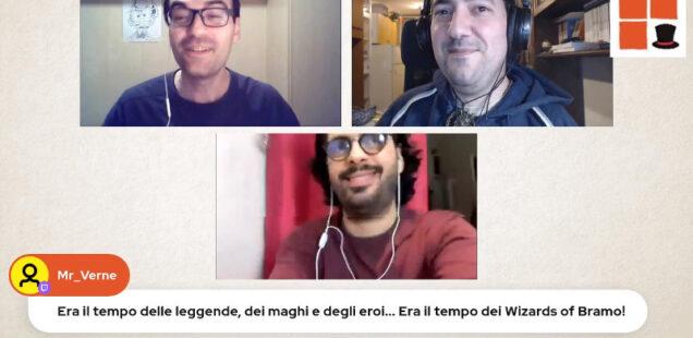 Lo Spazio Disney LIVE #7: 13/04/2021