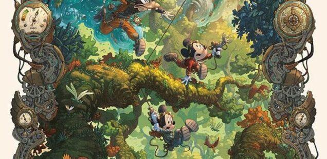 Le uscite Disney di maggio 2021