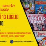 Lo Spazio Disney LIVE #10: anteprima