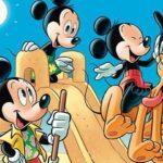 Le uscite Disney di giugno 2021