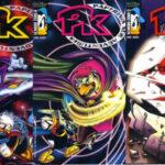 Progetto PK by Fisbio Show: live #1