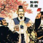 Il primo fumetto cinese?