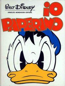 paolino paperino donald duck disney panini topolino
