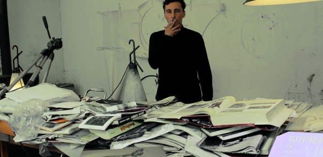 Stefano Ricci alla Triennale di Milano