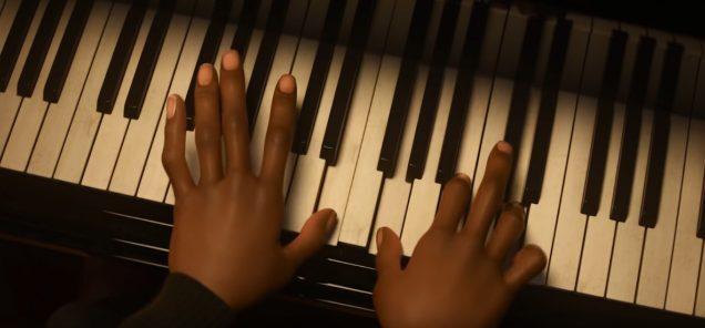 Il canto jazz e l'incanto Pixar