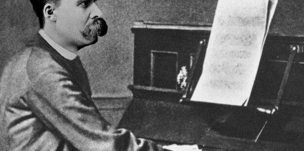 La storia per Nietzsche