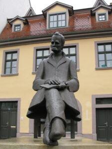 Nietzsche-Naumburg-JMUnger