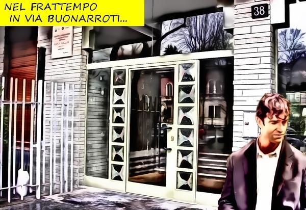 Via Buonarroti 38