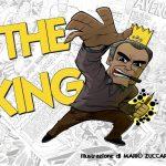 Jack Kirby e l'impossibile disegnato