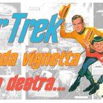 Star Trek: seconda vignetta a destra, questo è il cammino