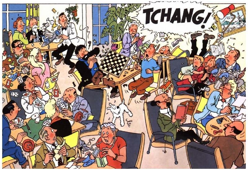 Tintin Thcang