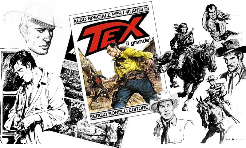 Texone 1