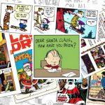 Natale a fumetti