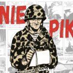 Ernie Pike, quando i fucili fanno scrack