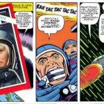 Gagarin, i Fantastici Quattro e un sogno chiamato Spazio