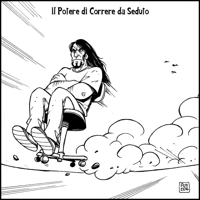 Superpotere N.2 (Con Pierpaolo Putignano)