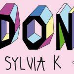 #1: Madonna, Sylvia K. - Hop! edizioni