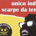 #11: Unico indizio le scarpe da tennis, Davide Barzi, Sergio Gerasi - ReNoir Comics