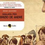 #15: Ballata per Fabrizio De André, Sergio Algozzino - Becco Giallo