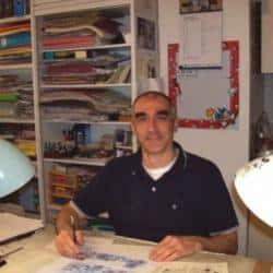 Alessandro Perina