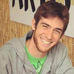 Davide Caporali