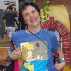 Elena Romanello