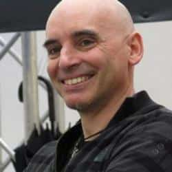 Marco Gervasio