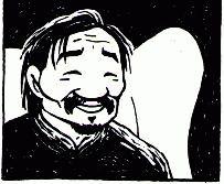 """""""Il lungo sogno del signor T."""", il fumetto underground di Max"""