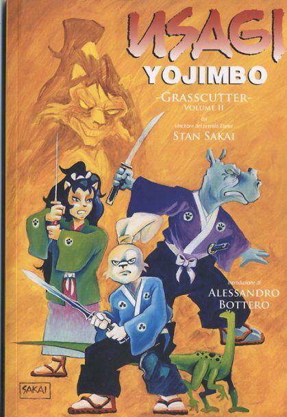 USAGI-YOJIMBO009