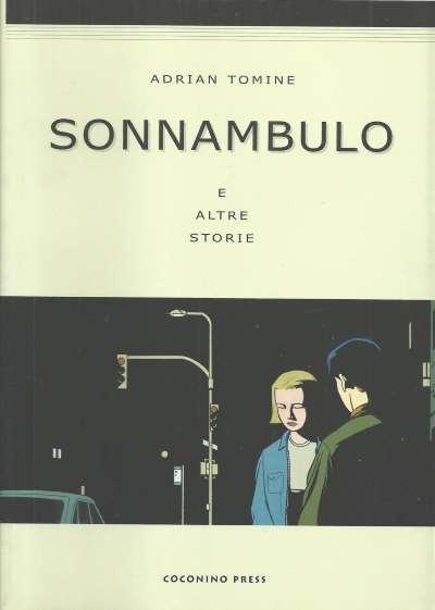 SONNAMBULO-di-Adrian-TOMINE-ed-COCONINO_Recensioni
