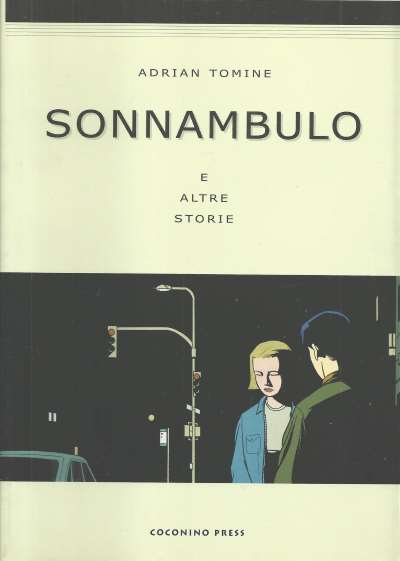 Storie contemporanee di Adrian Tomine