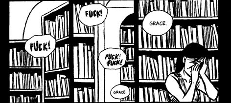 Benvenuti a Hicksville, dove i fumetti vi spezzeranno il cuore