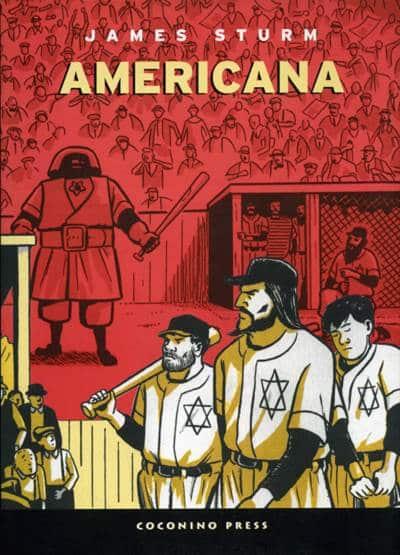 Americana (James Sturm)_BreVisioni