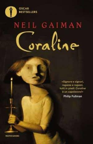 Coraline (Gaiman, McKean)